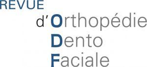 REVUE d'Orthopedie Dento Faciale
